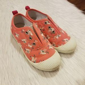 Cat &Jack tennis shoes